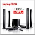 Impaq 6000 - Aktion