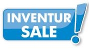Inventur Sale Lautsprecher-Shop