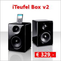 iTeufel Box v2