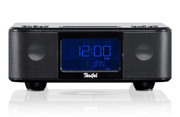 iTeufel Clock v3 - GRATIS