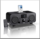 iTeufel Radio v2 black