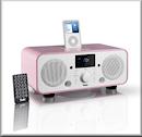 iTeufel Radio v2 pink