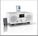 iTeufel Radio v2 white