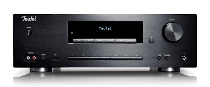 Teufel Kombo® 62 CD-Receiver