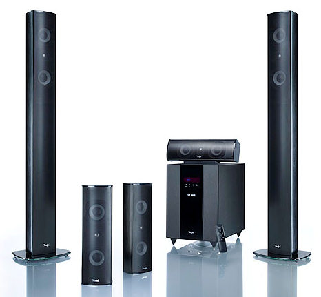 teufel lt2 r heimkino komplett system av receiver inklusive lautsprecher shop. Black Bedroom Furniture Sets. Home Design Ideas