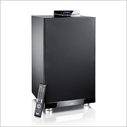 LT 2 R High Definition - Subwoofer