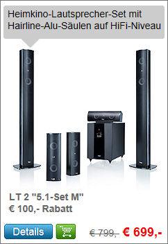 LT 2 5.1-Set M