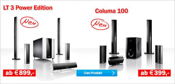 LT 3 Power Edition - Columa 100