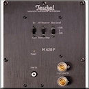 M 420 F Stand-Lautsprecher
