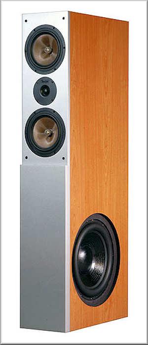 HiFi-Lautsprecher M 520 F