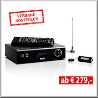 MediaStation 6 - Versandkostenfrei