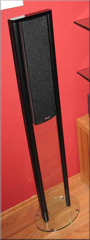 Motiv 6 - Front/Rear-Lautsprecher MO 6 FR