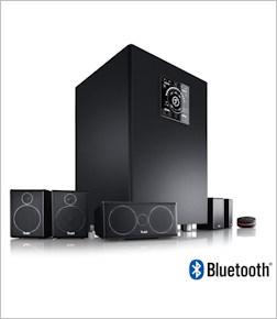 Lautsprecher für Computer und Multimedia