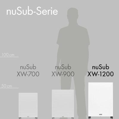 Nubert nuSub XW-1200