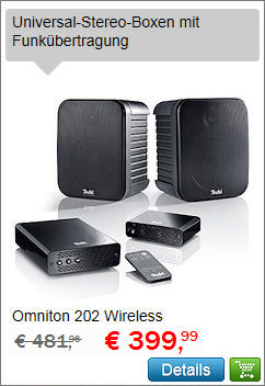 Omniton 202 Wireless