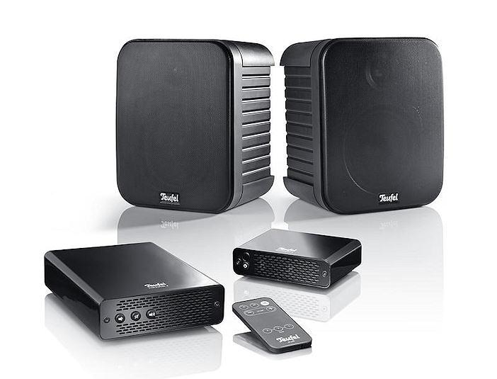 Teufel Omniton 202 Wireless