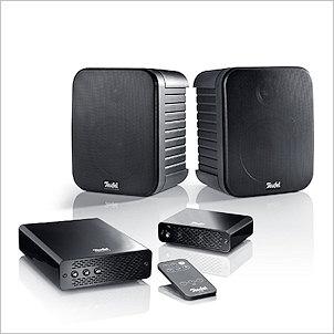 Omniton® 202 Wireless