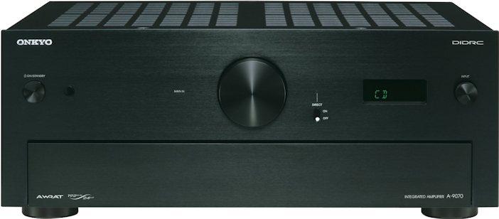 Onkyo A-9070 Stereo-Verstärker