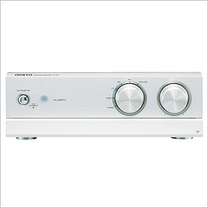 Onkyo A-933 Digitaler Audio-Verstärker