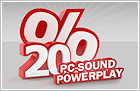 PC Sound Powerplay