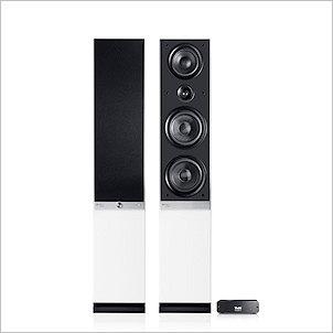 Raumfeld Speaker L Vinyl