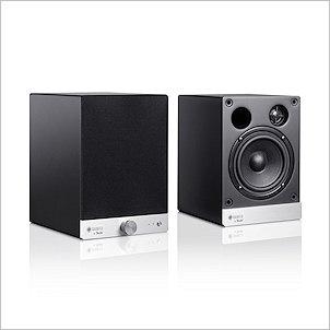 Raumfeld® Speaker S - schwarz
