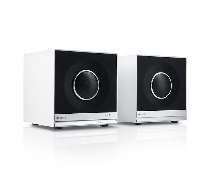 Raumfeld® Stereo Cubes