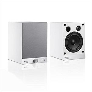 Raumfeld® Speaker S - weiß