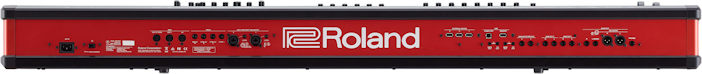 Roland Fantom 8