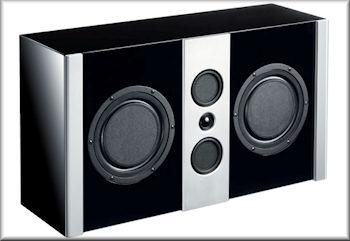 System 9 THX Ultra 2 - M 950 FCR THX Ultra 2