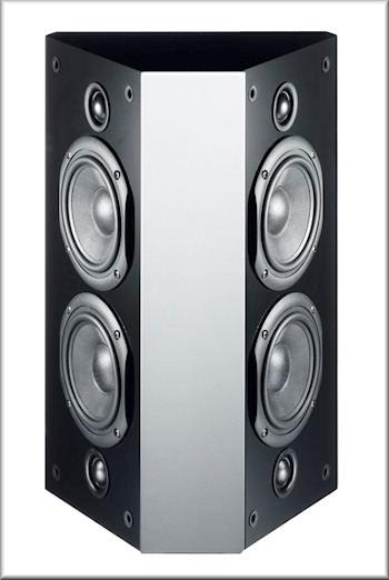System 9 THX Ultra 2 - M 950 D THX Ultra 2