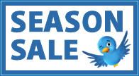 Season Sale - Lautsprecher-Shop