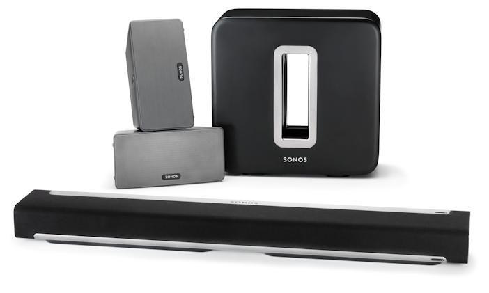 Sonos Playbar - Soundbar