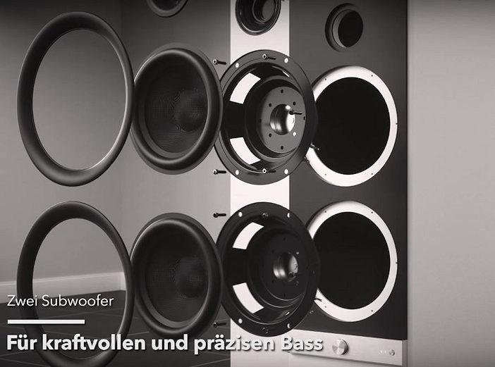 Raumfeld Stereo L
