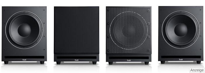 SYSTEM 6 THX - 7.4.4-Set