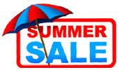 Summer Sale 2011