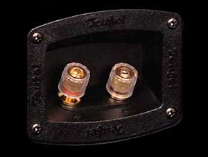 System 9 THX Ultra 2 - Anschlüsse