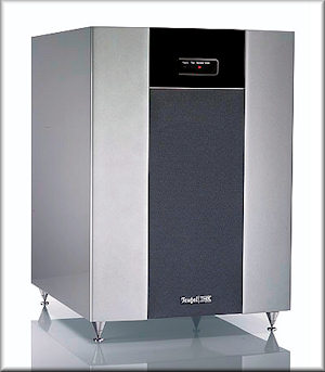 Subwoofer M 6200 SW THX Select