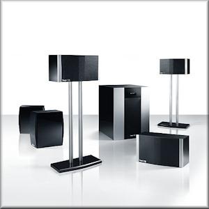 b ware sonderabverkauf teufel system 6 thx select cinema. Black Bedroom Furniture Sets. Home Design Ideas
