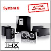 System 8 THX Ultra 2