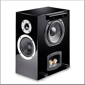 Dipol-Lautsprecher S 800 D