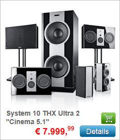 System 10 THX Ultra 2