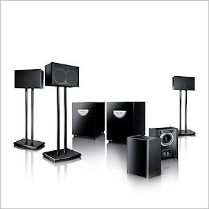 System 5 - 5.2-Set Cinema THX