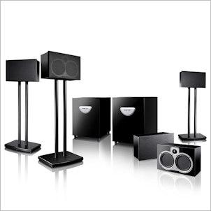 System 5 - 5.2-Set Concert THX
