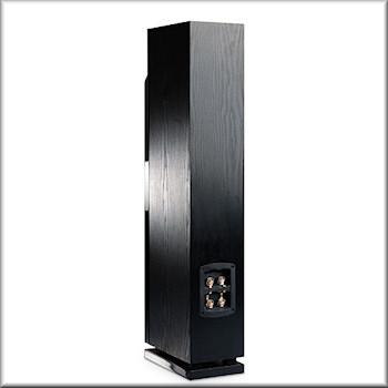 T 400 HiFi Standbox