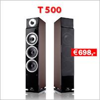 T 500 HiFi-Lautsprecher