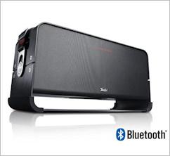 Bluetooth Lautsprecher von Teufel