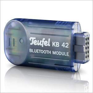 Kombo 42 Bluetooth Dongle