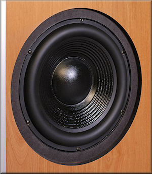 Theater 5 Hybrid - Subwoofer