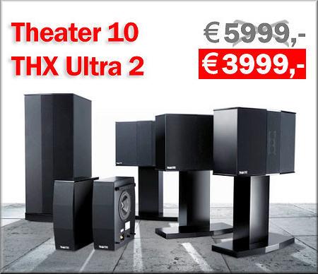 Theater 10 THX - Aktion